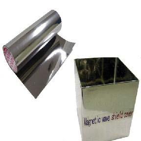 elektroszmog páncélszekrény faraday kalitka