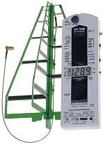 elektroszmog mérés nagyfrekvencián - műszer