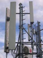 elektroszmog GSM adó