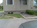 transzformátor a lakás alatt